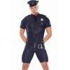 Police Man Adult